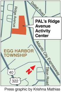 Egg harbor township pal