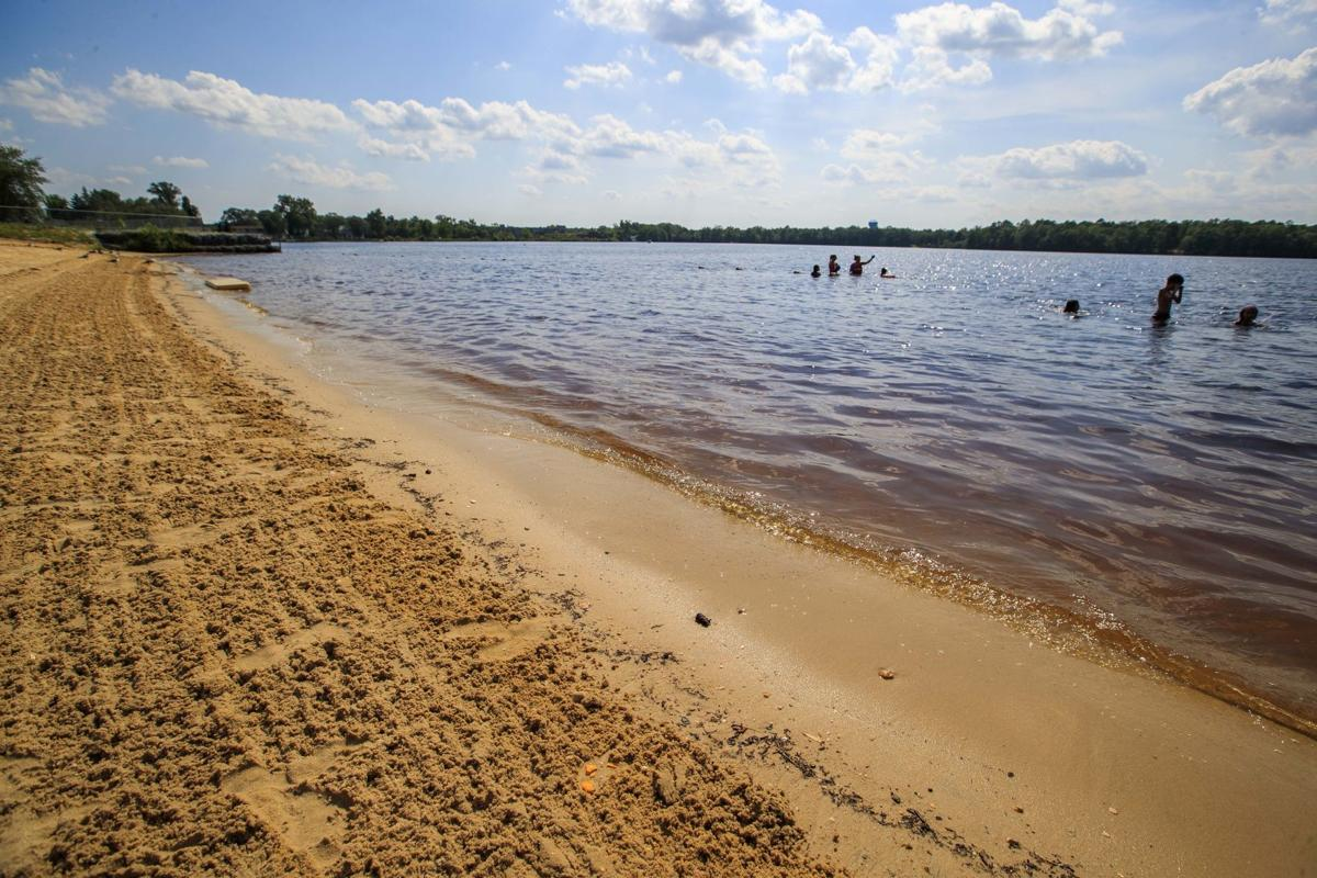 Reopen Beach at Lake Lenape