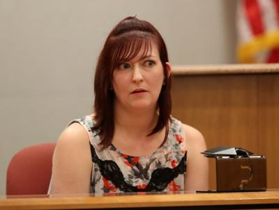 Witness testimony continues in April Kauffman murder trial