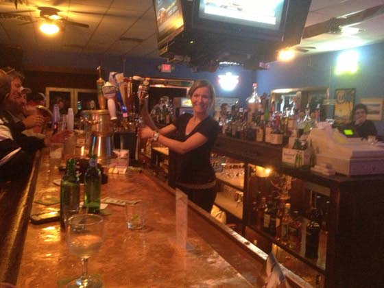Christi's keeps locals and travelers entertained