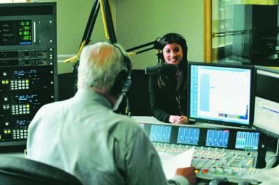 Cape native making a name for herself in radio   Lifestyles