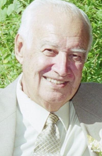 Grasso, David J.