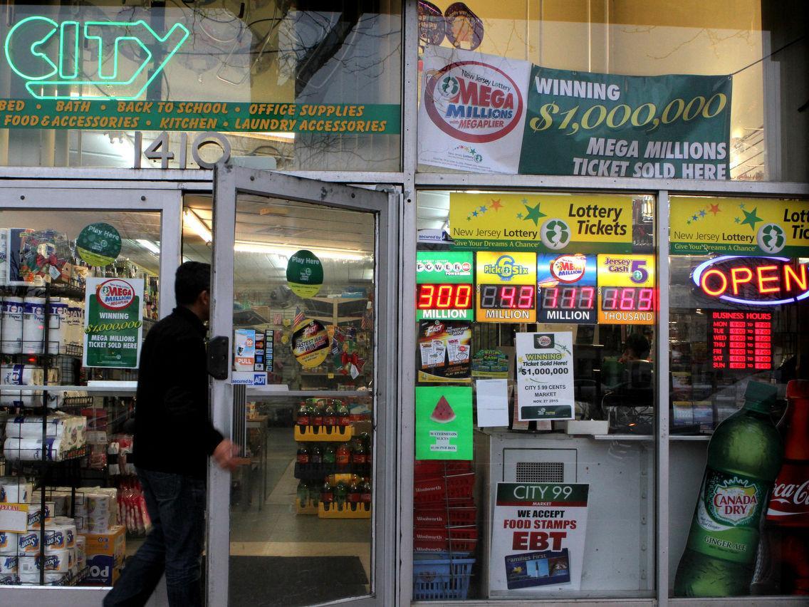 pleasantville man claims 1 million lottery ticket atlantic city pleasantville brigantine pressofatlanticcity com
