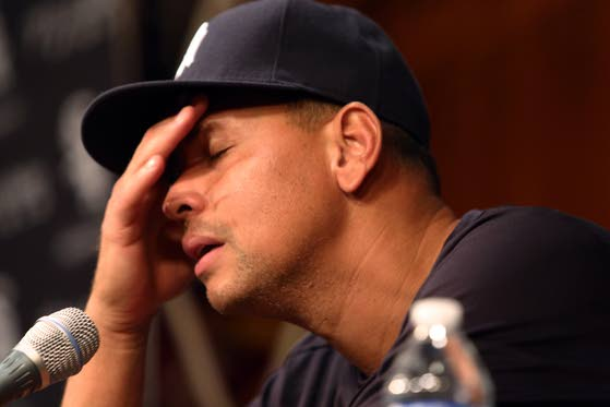 A-Rod plans to appeal 211-game suspension