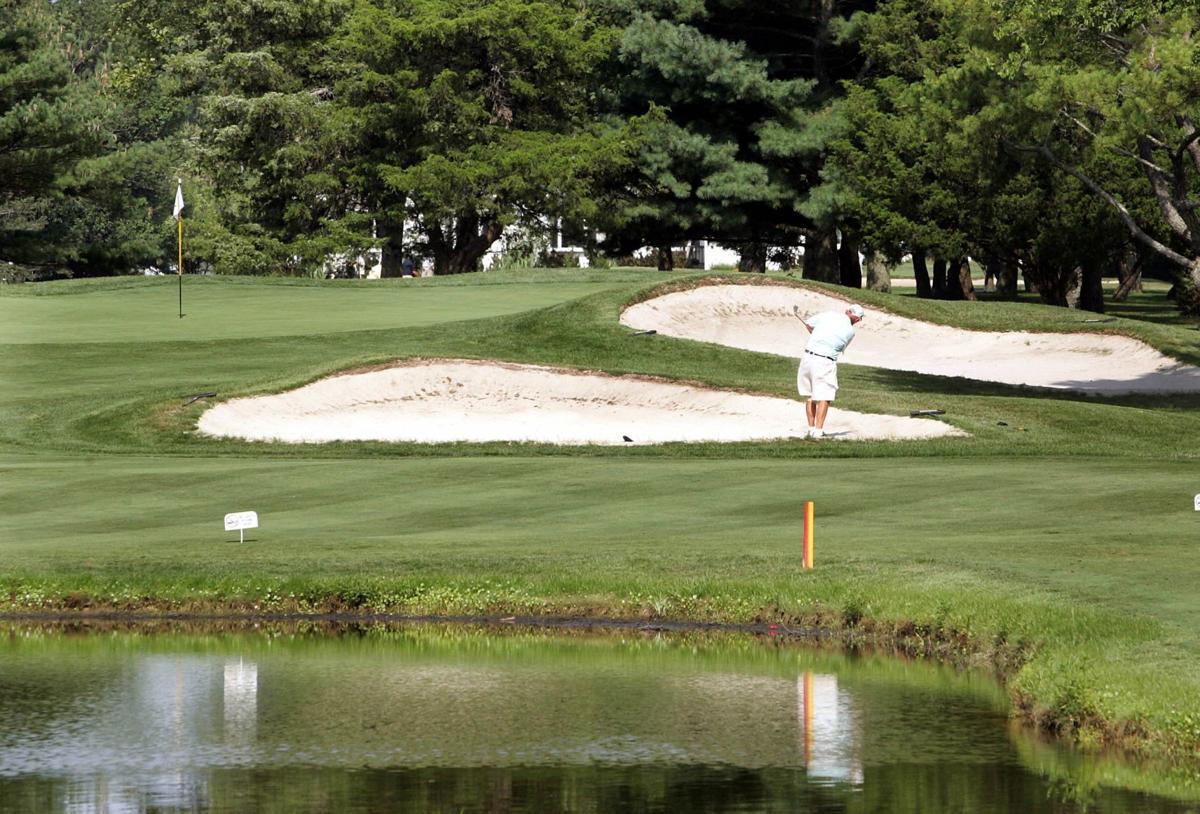 ATS Golf Wildwood CC