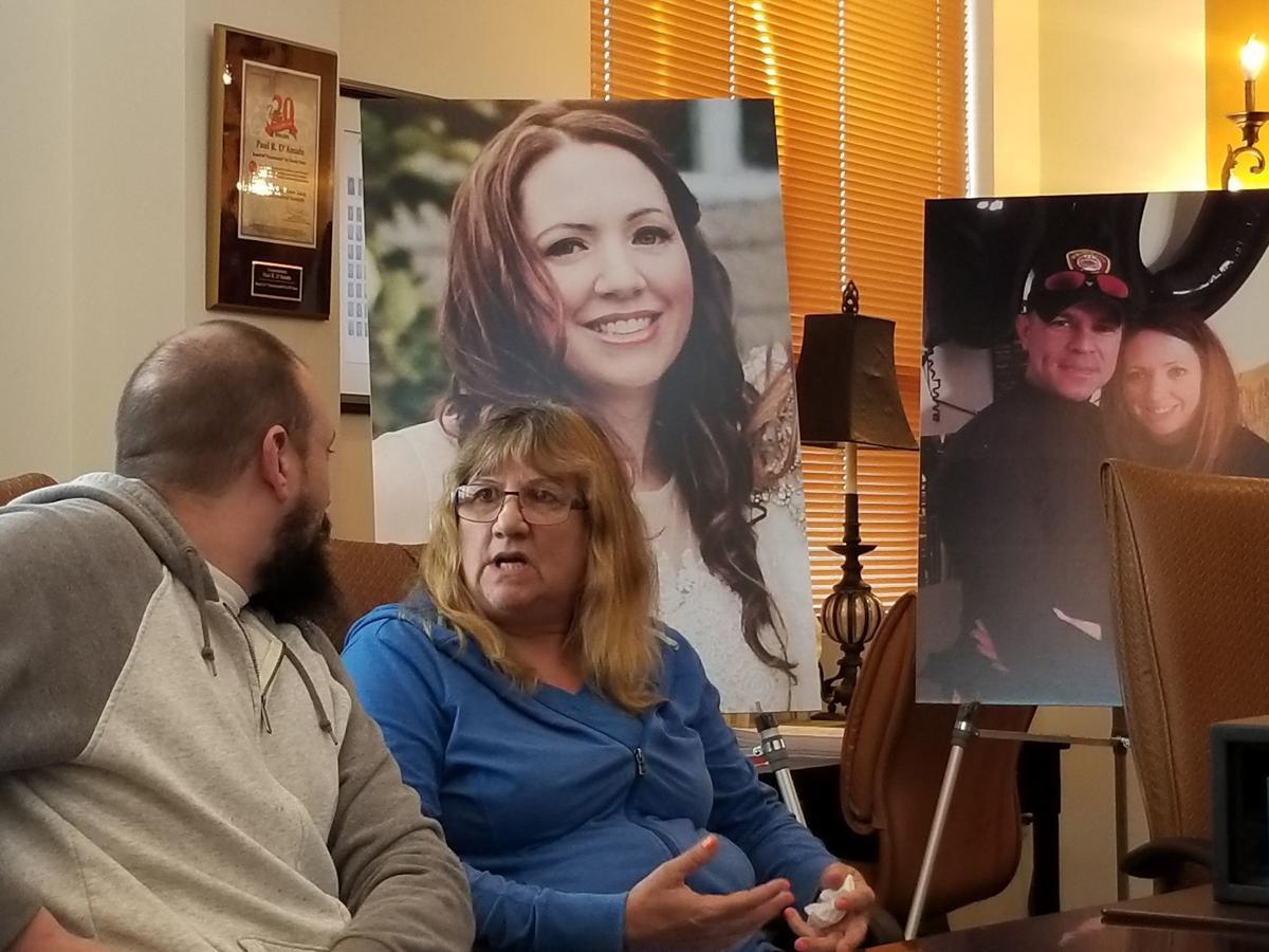 Kelly McDowell lawsuit