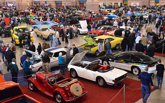 Atlantic City Classic Car Show And Auction Photo Galleries - Atlantic city classic car show