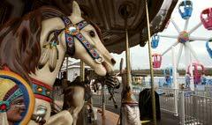 Kids' rides come back to Sea Isle