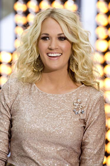 This week in entertainment: Carrie Underwood in A.C., 'Skyfall' in theaters, new Ne-Yo CD