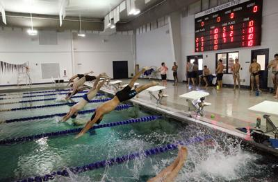 Team By Team Boys Swimming Season Preview High School
