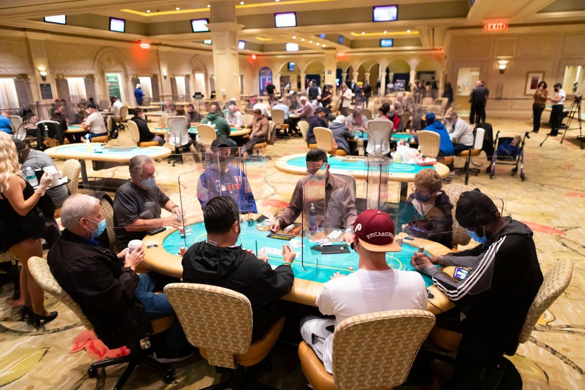 Atlantic City casino_Borgata