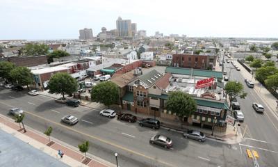 Ducktown Atlantic City