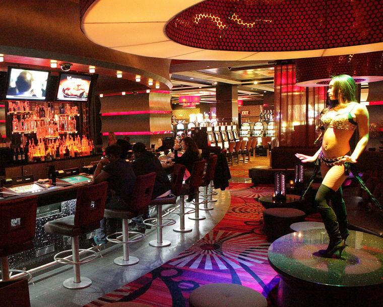 Best Poker Rooms In Atlantic City