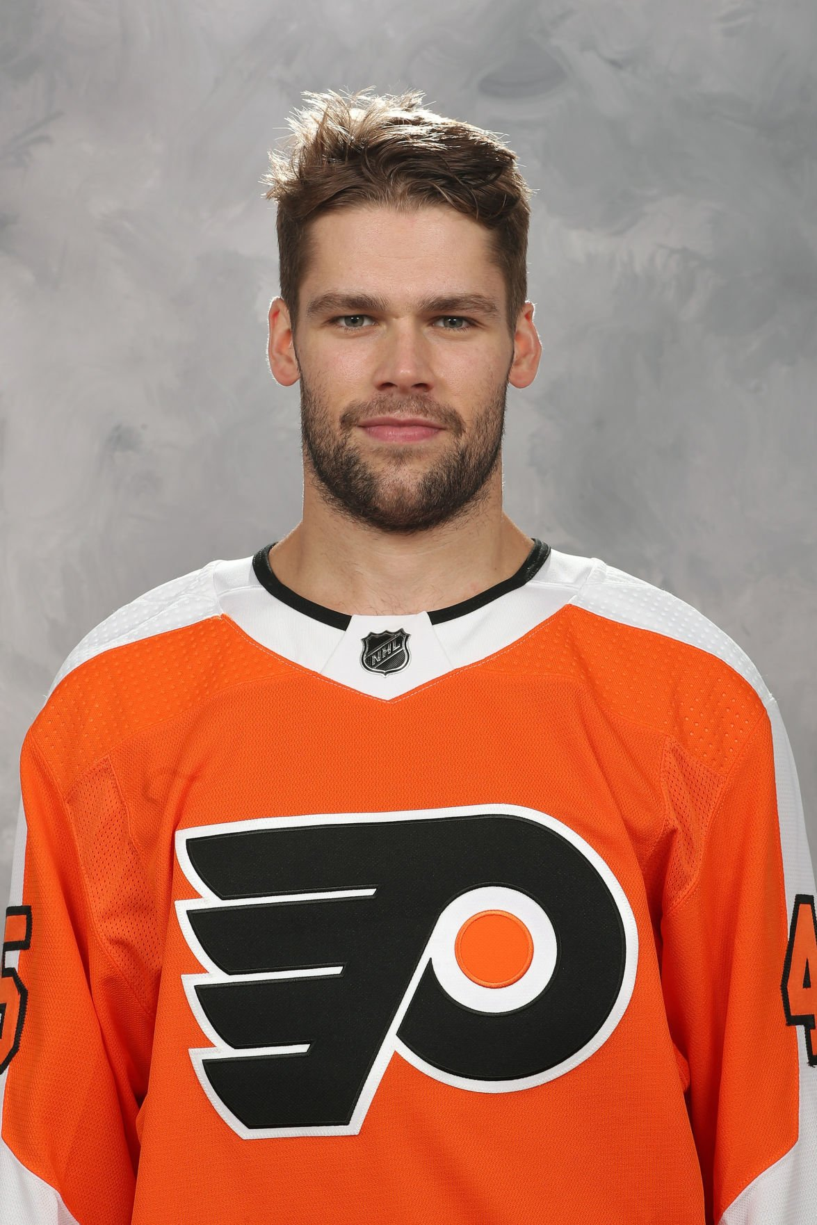 Philadelphia Flyers Headshots
