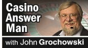 Casino Answer Man, John Grochowski