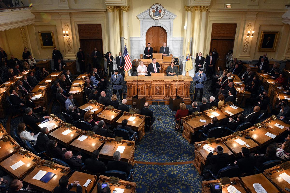Christie's State of the State
