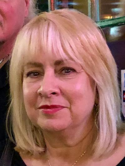 Szilagyi, Janet (NEE Cipriano)