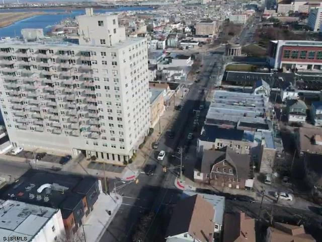 Aerial Shot of 3901 Ventnor Ave.