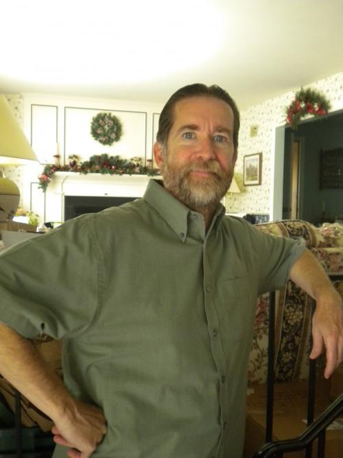 the Rev Steven Shuster