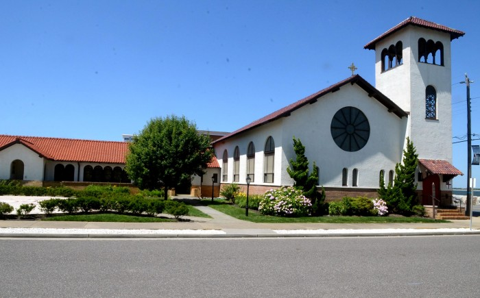 Storm - Church of the Redeemer
