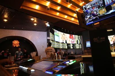 Sports gambling broadcaster vsin partnered with ocean resort casino in new jersey Sunat Sonic top 10 online sports gambling sites