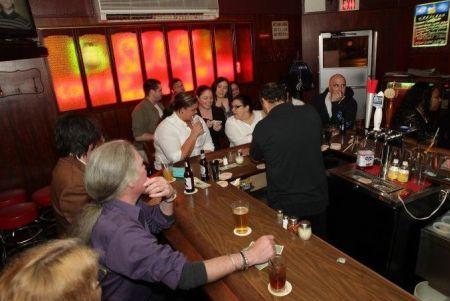 Tony's Baltimore Grill