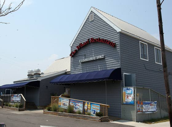 Wharf in Wildwood lets top-quality seafood speak for itself
