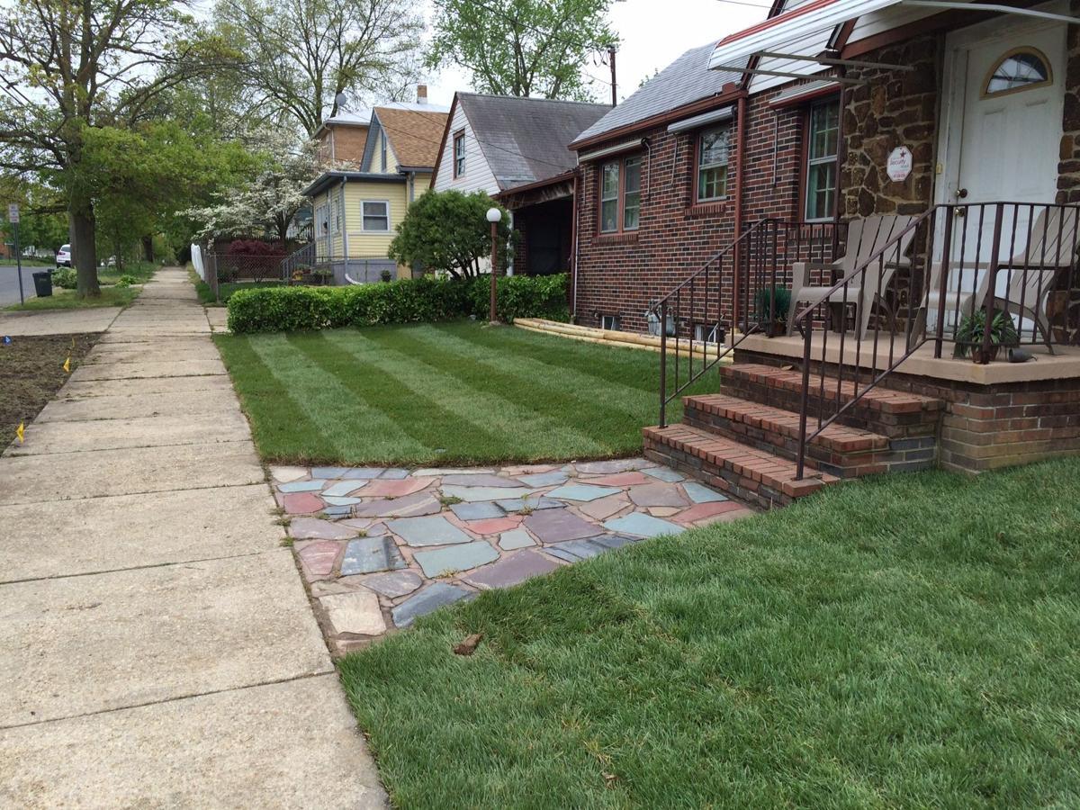 clean up near vineland superfund site involves new lawns
