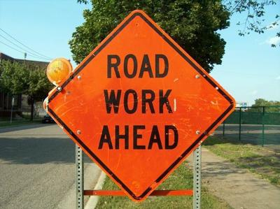Travel advisory for Cresson Avenue in Northfield for July 23 and 24