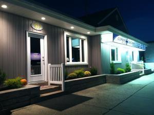 Copiers Plus | Office Equipment | Commercial Printers | Document Services | Ocean City NJ | Outside