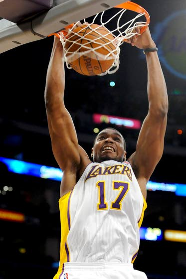 76ers rebound nicely by trading for Bynum