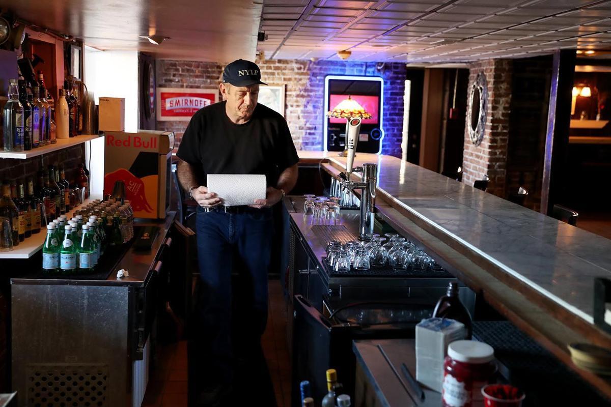 Chelsea Pub reopening in Atlantic City