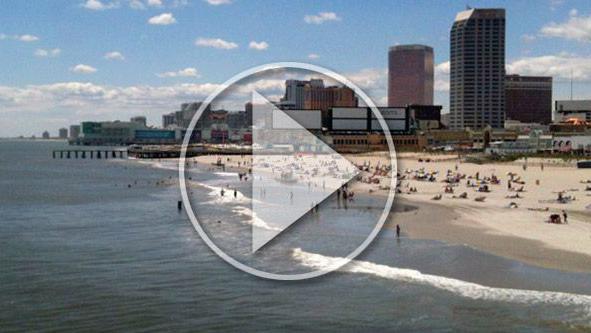 Beach Cameras