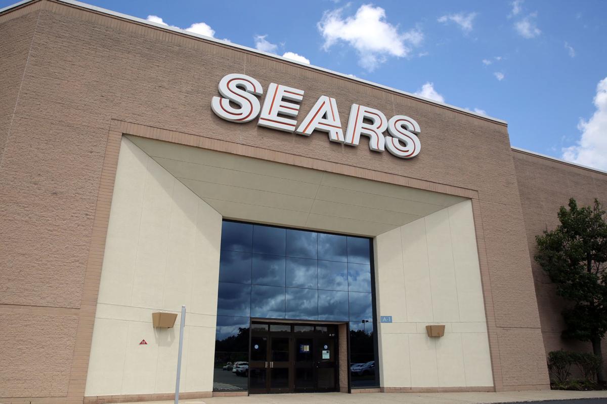 Sears Hamilton Mall