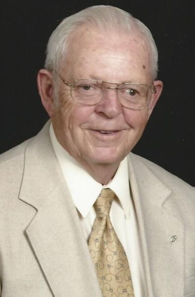 Horseman, Glenn William