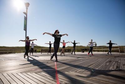040821_reg_dancers Ballet Class on the Boardwalk