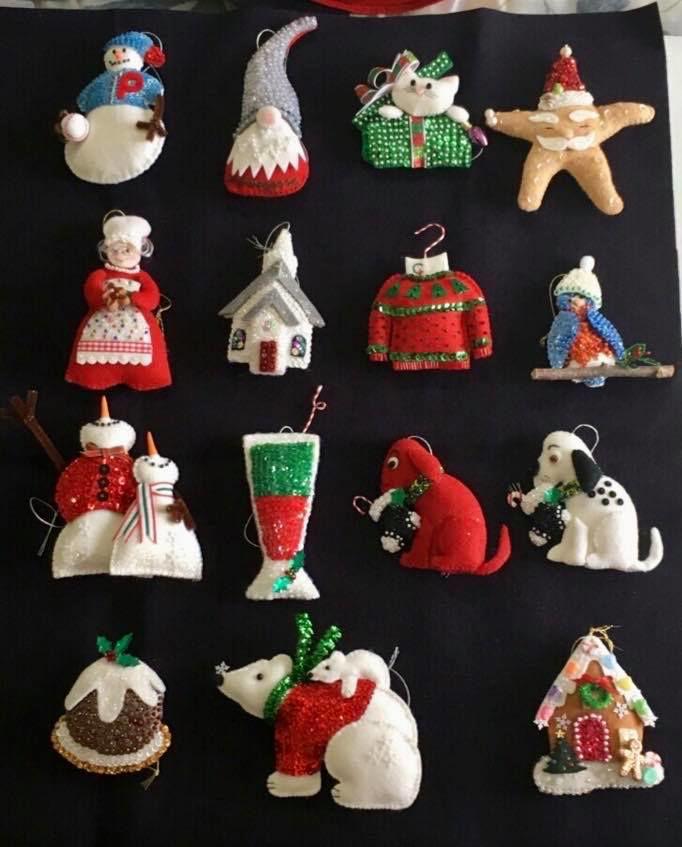 Charity League Christmas Mart Charity Lg fixins