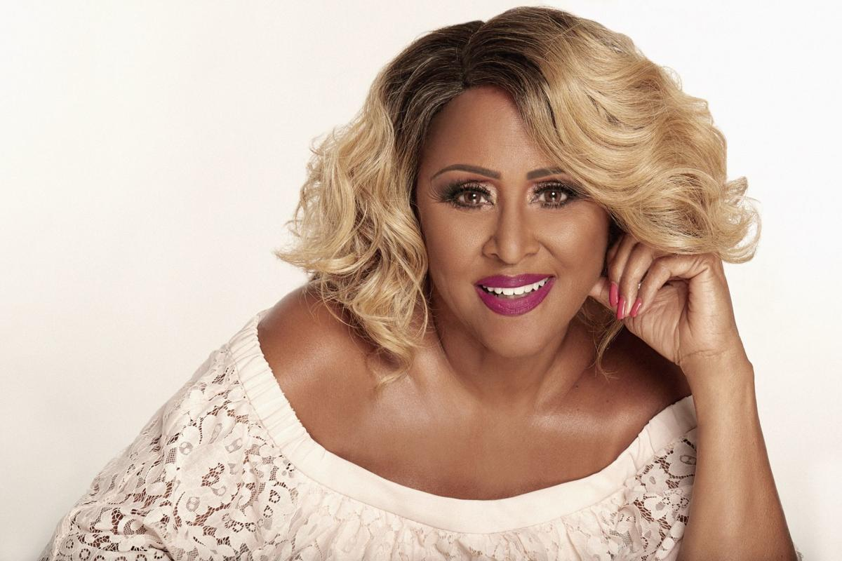 darlene loves performance of christmas baby please come home became a symbol of the holidays after she made a tradition of singing it each year on - Darlene Love Christmas Baby Please Come Home