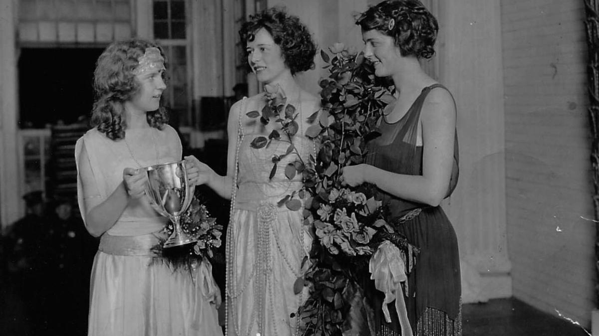 GALLERY: Look back at Miss America 1920s and 30s