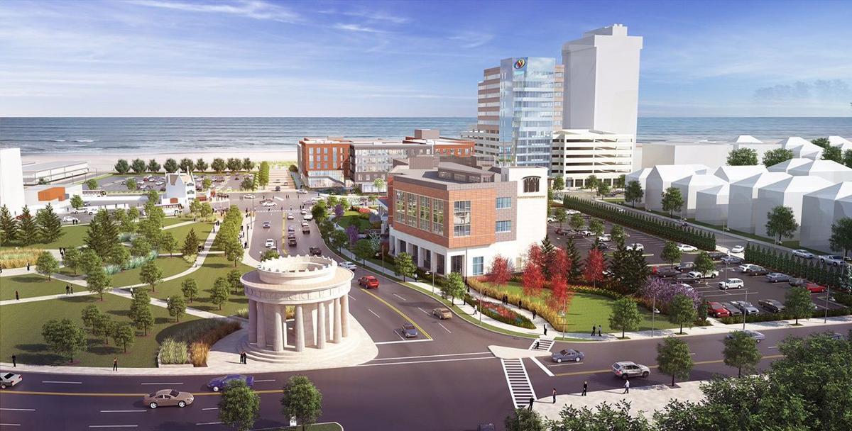 Atlantic city casino shows