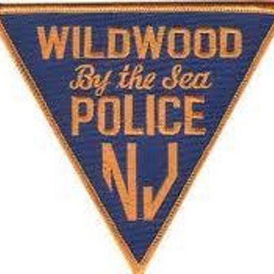 Wildwood police