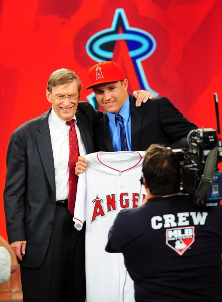 trout selig