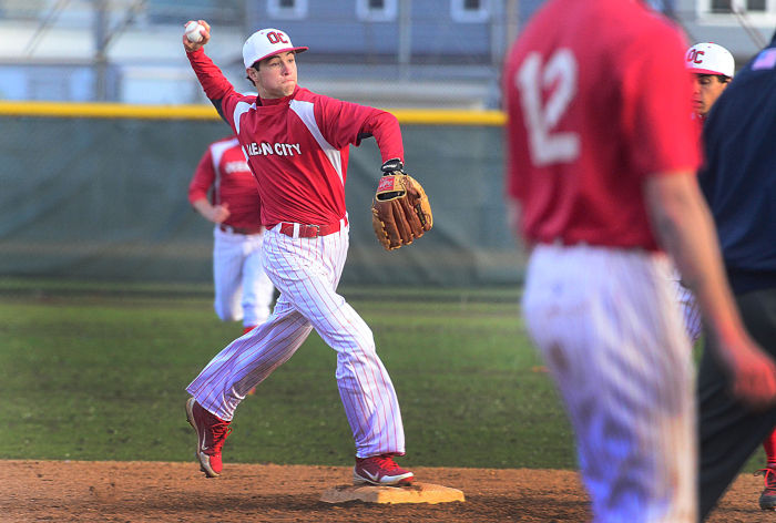OC baseball