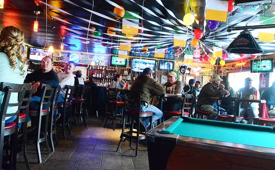 Doyle's Pour House serves double the fun in Ocean