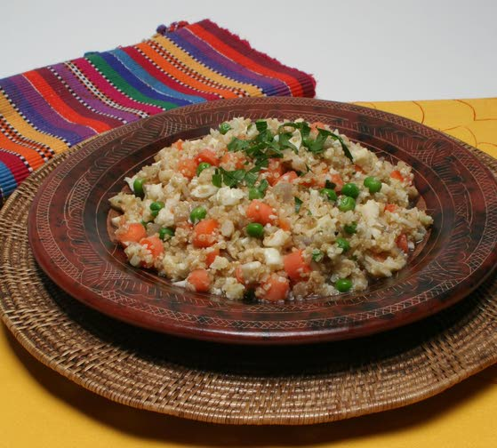 Good Food, Good Health: Risotto Primavera welcomes spring