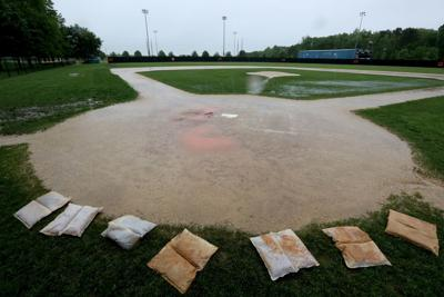 Cancelled Games Flooded Fields