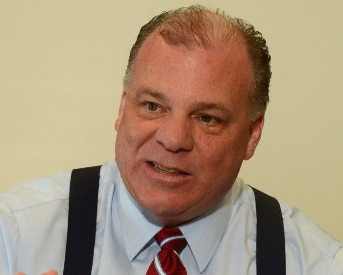 Steve Sweeney