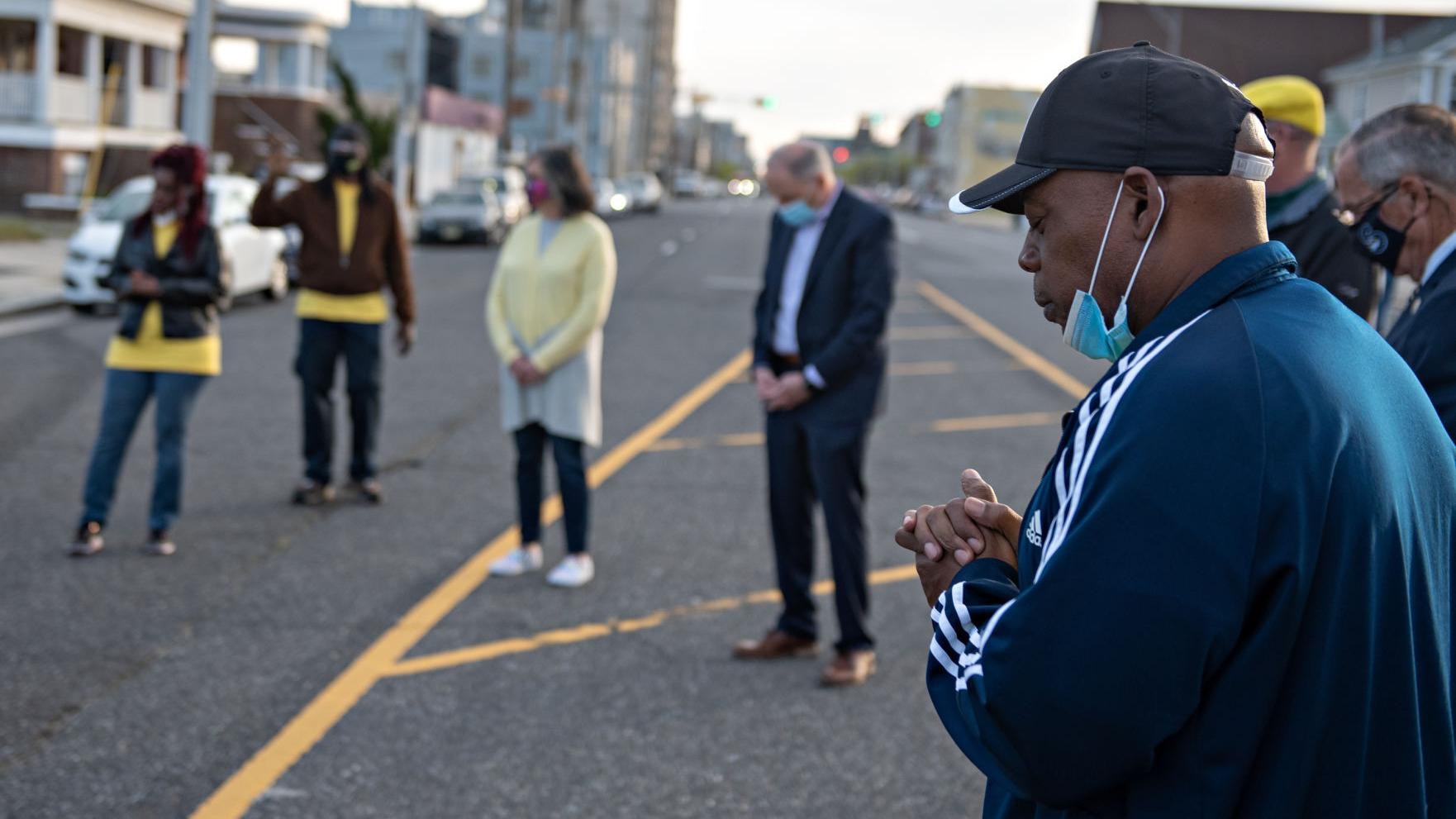 PHOTOS: National Day of Prayer in Atlantic City and Pleasantville