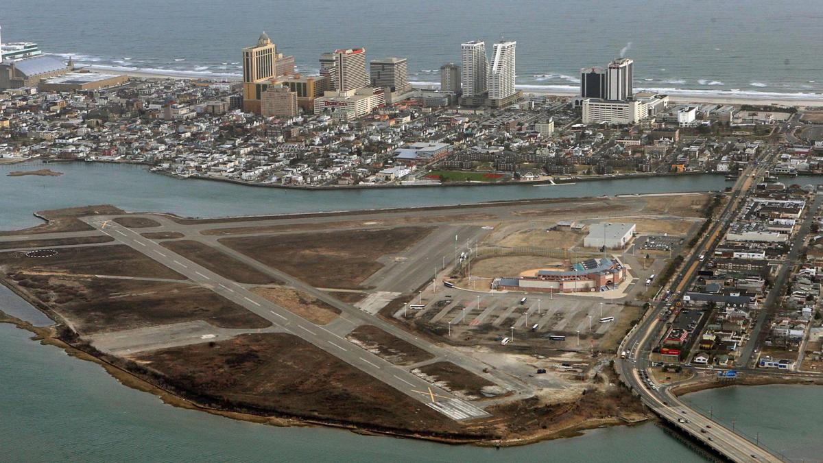 Atlantic City Story: What could become of Atlantic City's Bader Field?