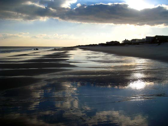 Seeking sandy sightsPhoto contest looking for the best N.J. beach pictures